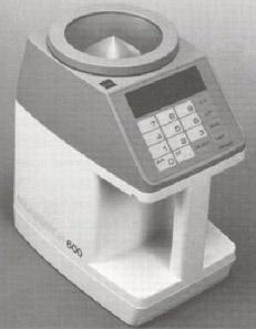 влагомер зерна, PM-600, kett