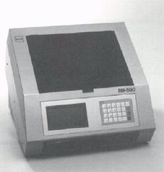 анализатор качества риса RN-500 kett