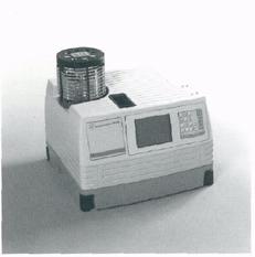 микроанализатор влажности FM-300 Kett