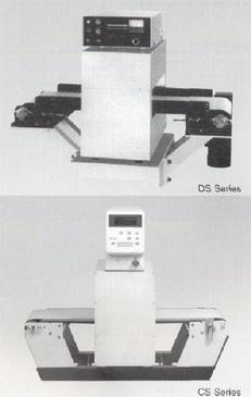 детектор металла поточны DS/CS Kett