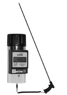 влагомер зерна, WHILE-65,  farmcomp